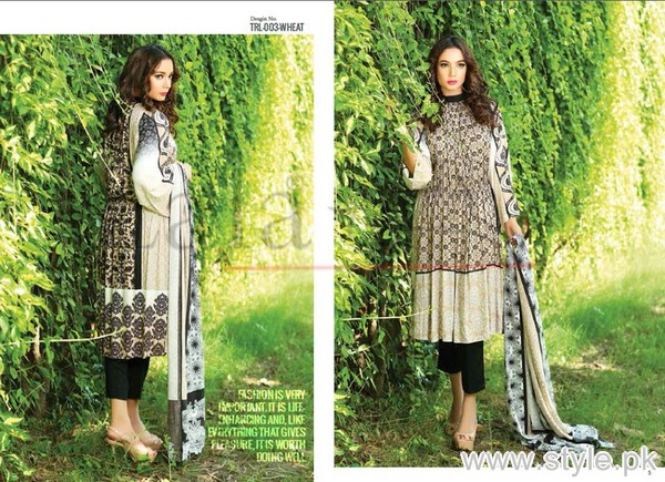 Indonesian Linen Printed Collection 2015 By Lala Textile 6