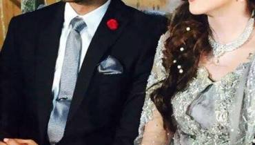 See Mohsin Abbas got married