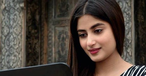 sajal ali bollywood