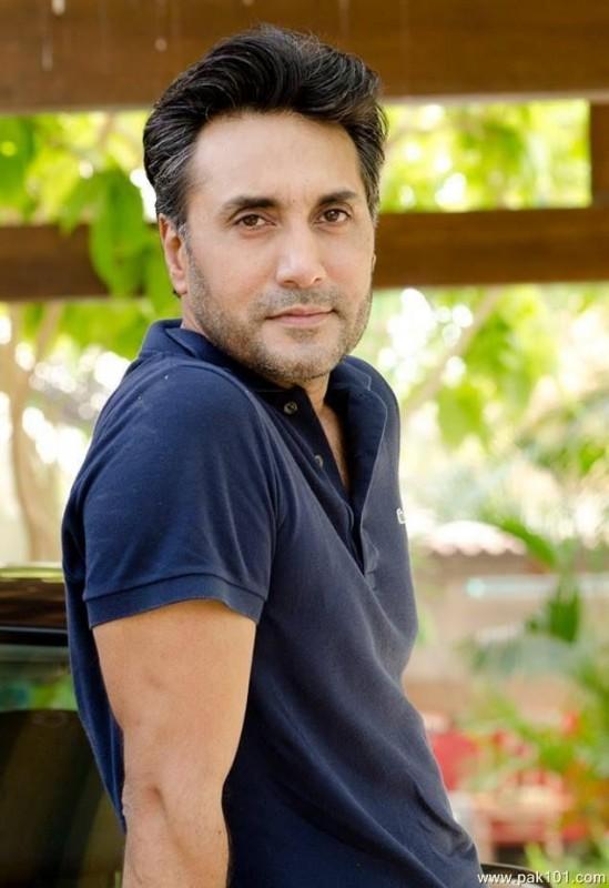 Adnan Siddiqui photo