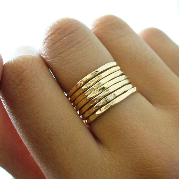 Midi Finger Ring For Girls