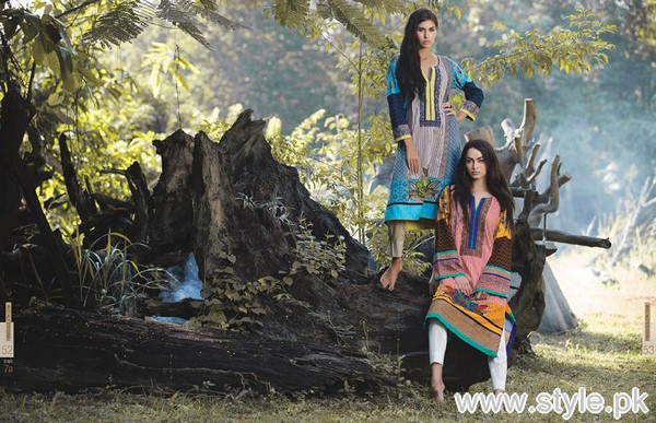 Firdous Fashion Winter Collection 2015 for Women 7