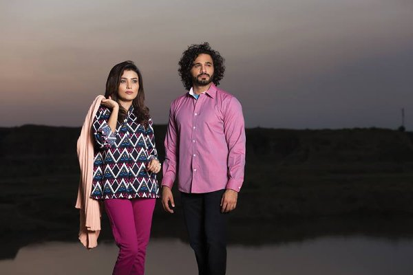 House Of Chenab Winter Collection 2015 For Men And Women006