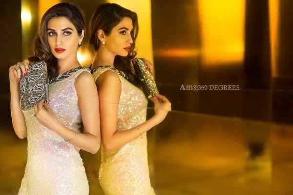 Iman Ali Latest photoshoot for Metro Shoes002