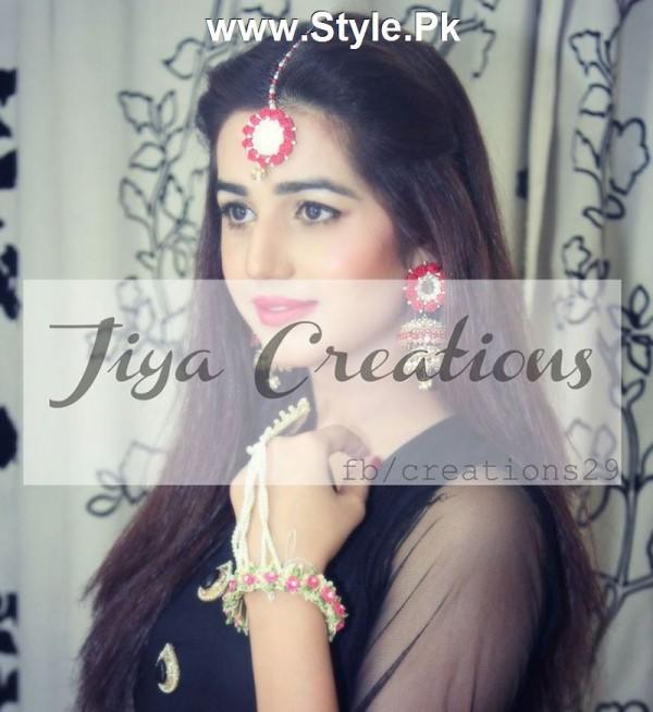 Latest Photoshoot of Anum Fayyaz and Pari Hashmi  (7)