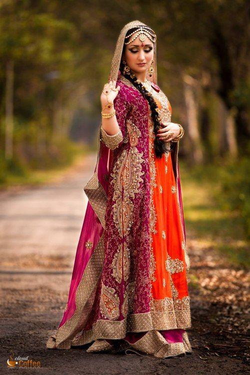 Pakistani Barat Dresses 2016- new