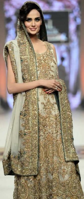 Maheen Pakistani Walima dresses