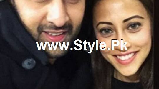 See Pictures of Ainy Jaffry with Ranbir Kapoor
