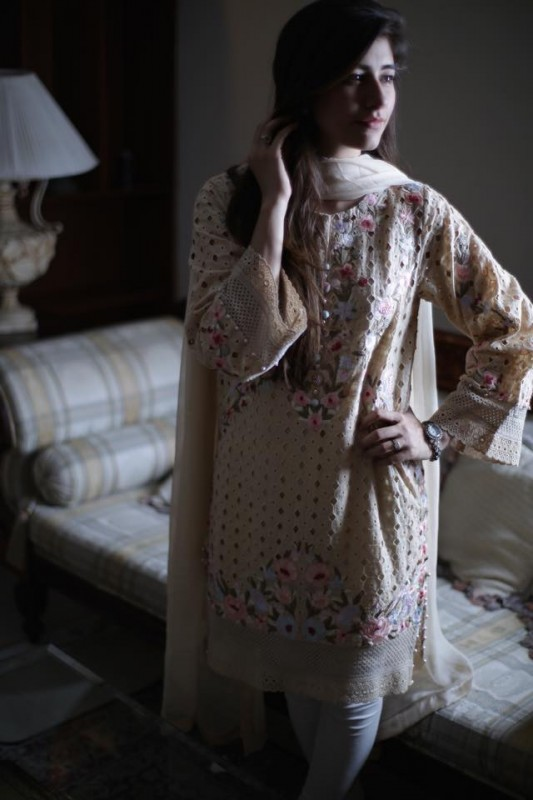 See Saira yousuf makes comeback with drama Zartasha