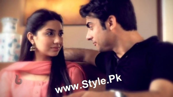 Top 5 Iconic On-Screen couples of Pakistani Celebrities (3)
