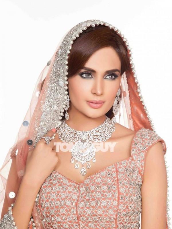 best bridal makeup images