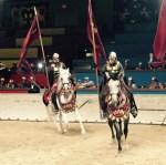 horse race hollywood