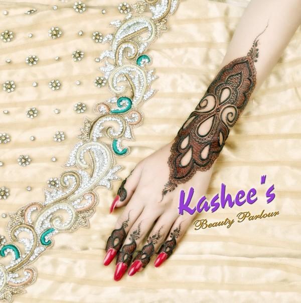 latest henna designs