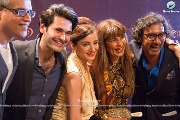 magnum party 2015 pakistan