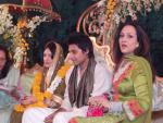 meera ansari and bushra ansari