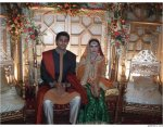 meera ansari wedding pictures