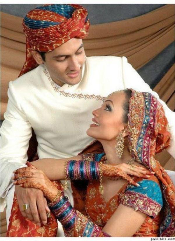 mohib mirza wedding