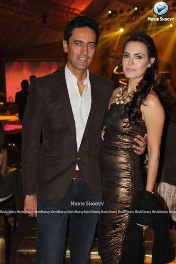 nadia hussain husband