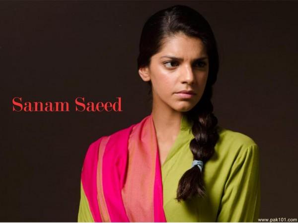 pk actress sanam saeed