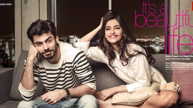 why girls love fawad khan
