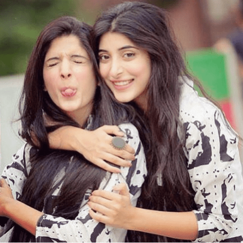 Funny Selfies by Pakistani Celebrities -14