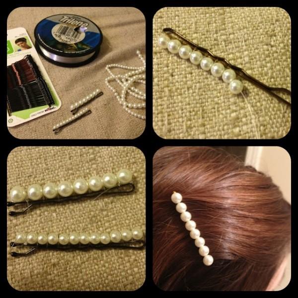Hair Accessories 2016 for girls-creative