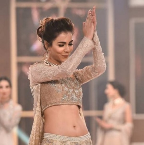 Humaima Malick latest pictures