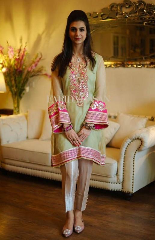 Ladies Fancy Dresses