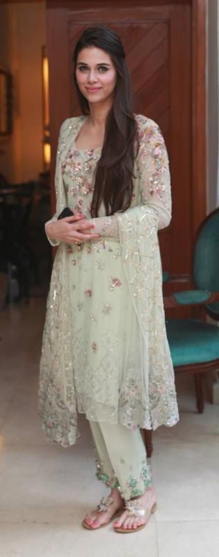 Beautiful Ladies Fancy Dress