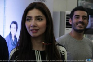 Mahira Khan latest picture