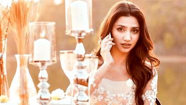 Mahira Khan sexiest woman