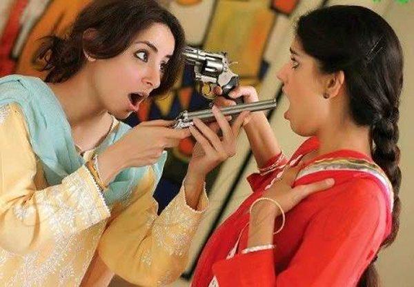 Pictures Of Top Pakistani Best Friend Celebrities004