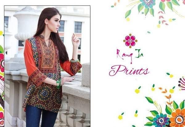 Rang Ja Winter Collection 2016 For Women004