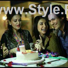 Surprise Birthday Party of Sarwat Gillnai (3)