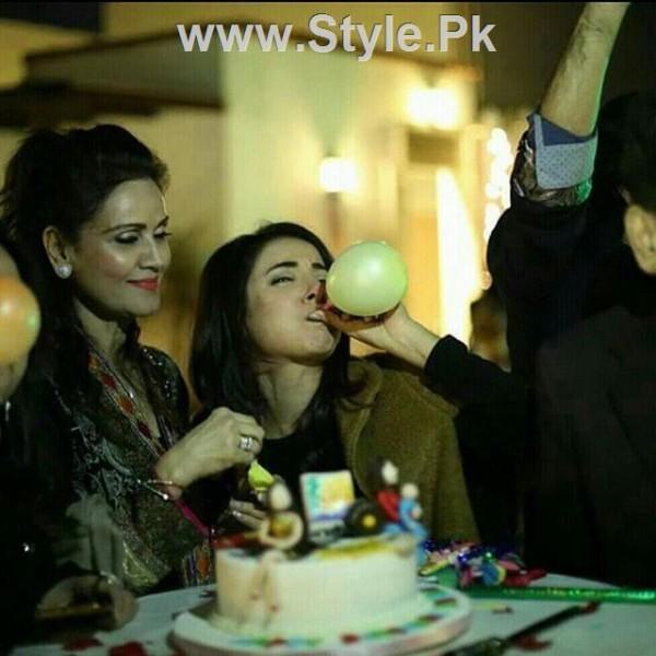 Surprise Birthday Party of Sarwat Gillnai (5)