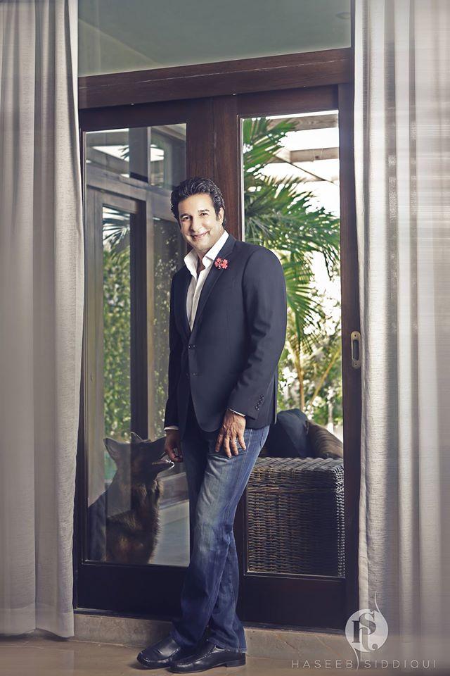 Waseem Akram