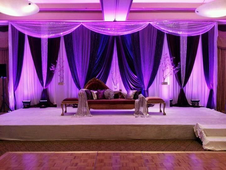 Wedding Stage Decoration Ideas 2016combo