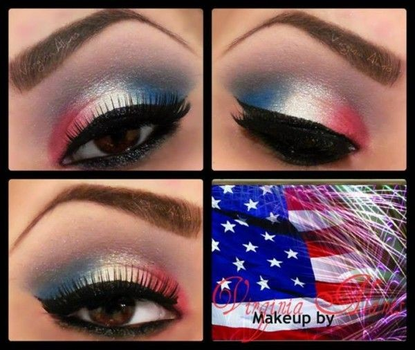 Eye Makeup for Disney Lovers-amarica