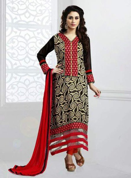 Pakistani Casual Dresses for women