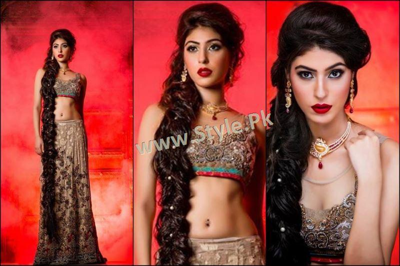 Latest Photoshoot Of Actress Sonia Mishal StylePk