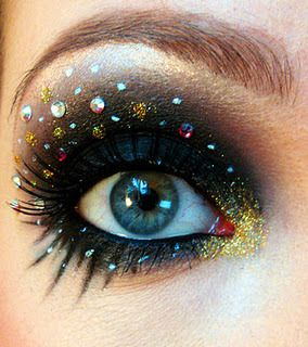 Make up Art- awsume