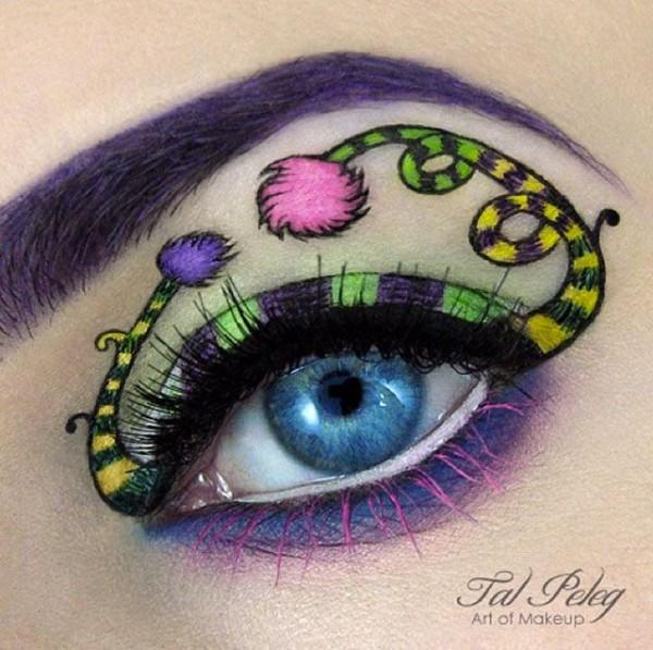 Make up Art- fairy tale 2