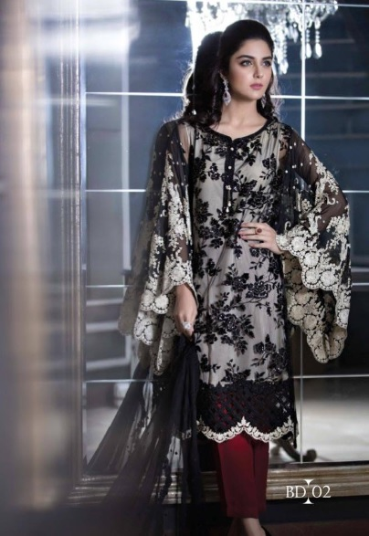 Maya Ali's clicks for Maria (2)