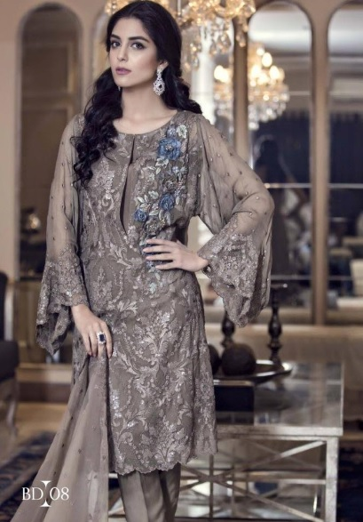 Maya Ali's clicks for Maria (3)