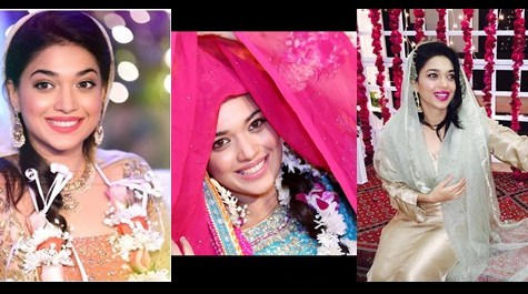 See On which day Sanam Jung was looking more Beautiful