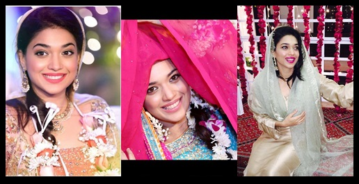 On which day Sanam Jung was looking more Beautiful 1