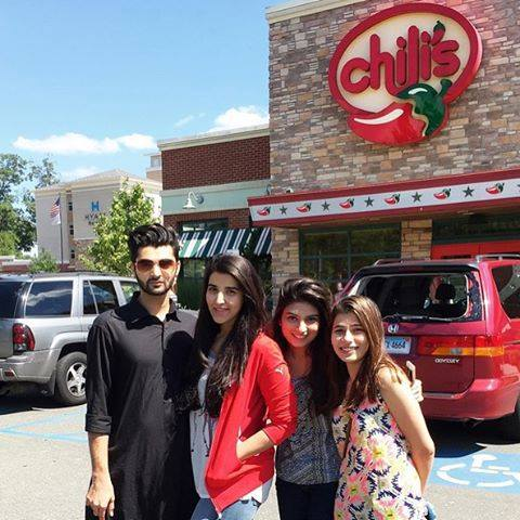 Pictures from the set of Dobara Phir Se (6)