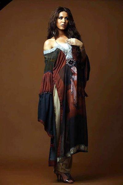 Shamaeel Ansari Pret Wear Dresses 2016 For Women007