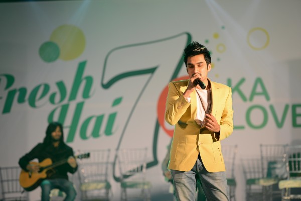 Uzair Jaswal 7up