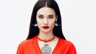 Zevar Silver jewellery